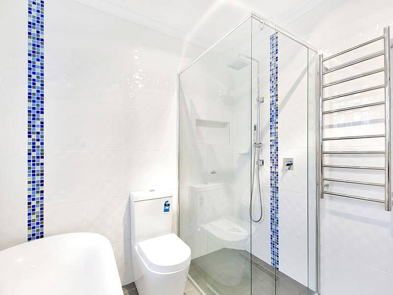 ... Moment With Many New Bathroom Renovations Being Designed This Way. You  Will Also Find That Your Bathroom Becomes Easier To Clean As You No Longer  Have ...