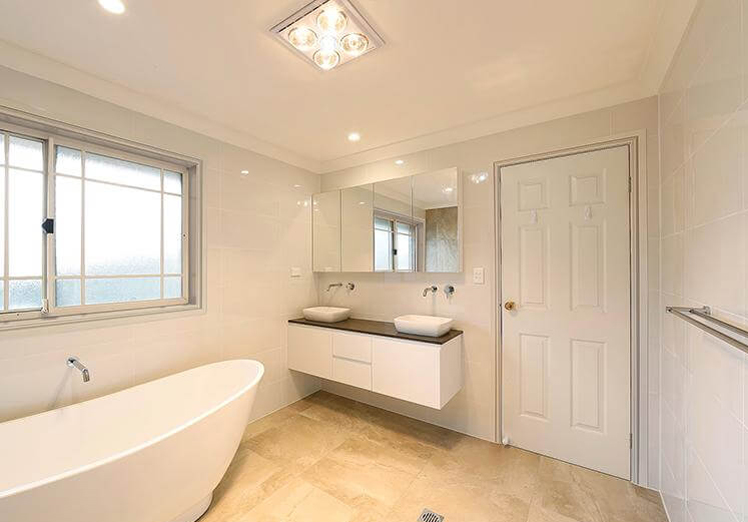 5 Common Bathroom Renovation Mistakes & How To Avoid Them