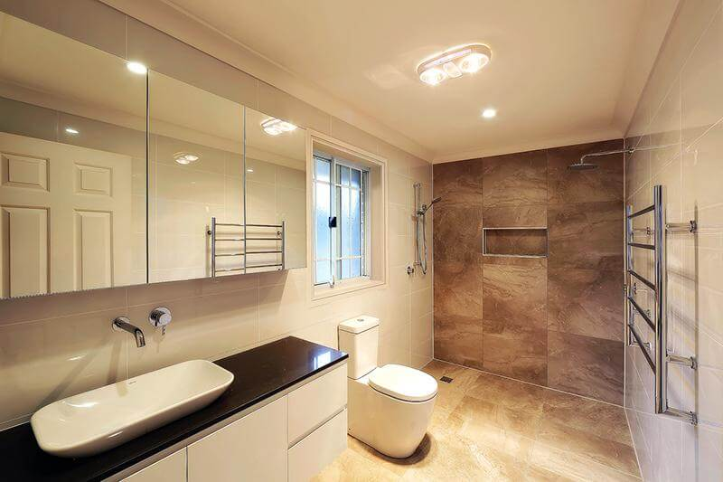 Quality Bathroom Renovations