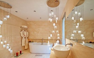 Luxury Bathtubs that Continue to Inspire Modern Bathroom Designs