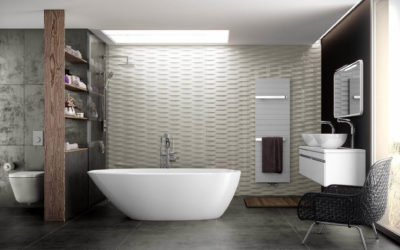 Add a Touch of Luxury to Your Bathroom with Our Master Bathroom Ideas