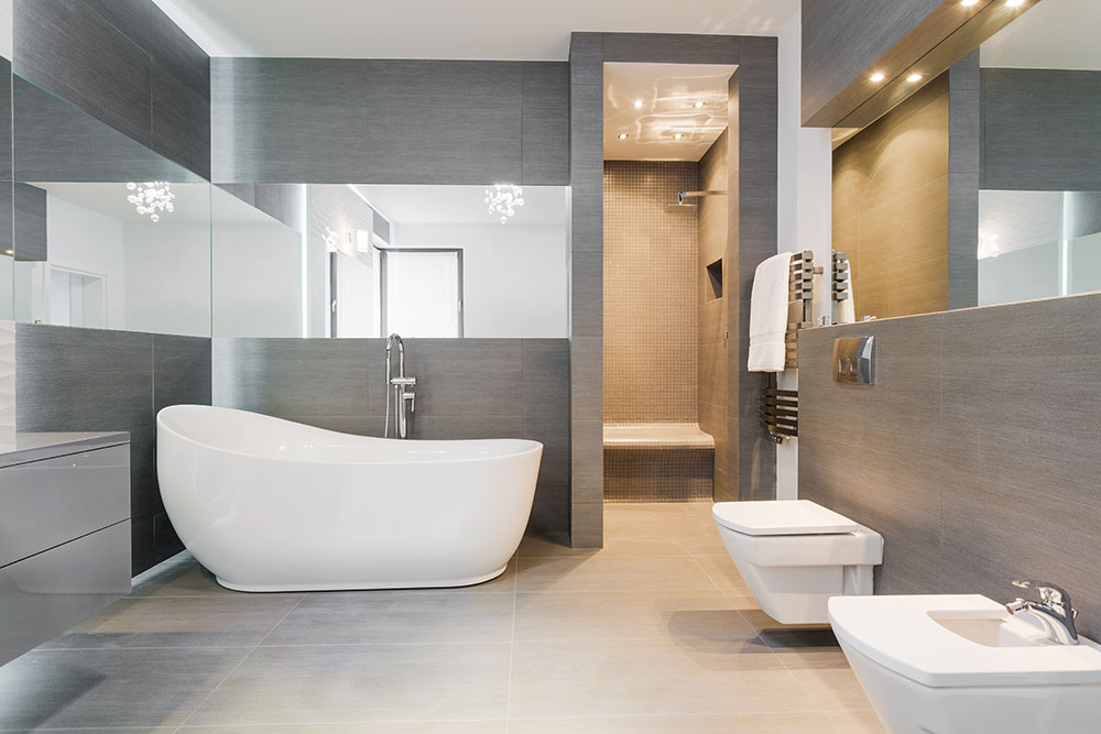Bespoke Bathrooms Renovations Sydney