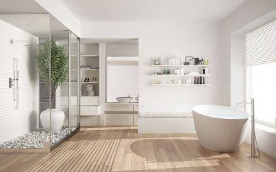Top 8 Tips For a Successful Bathroom Renovation