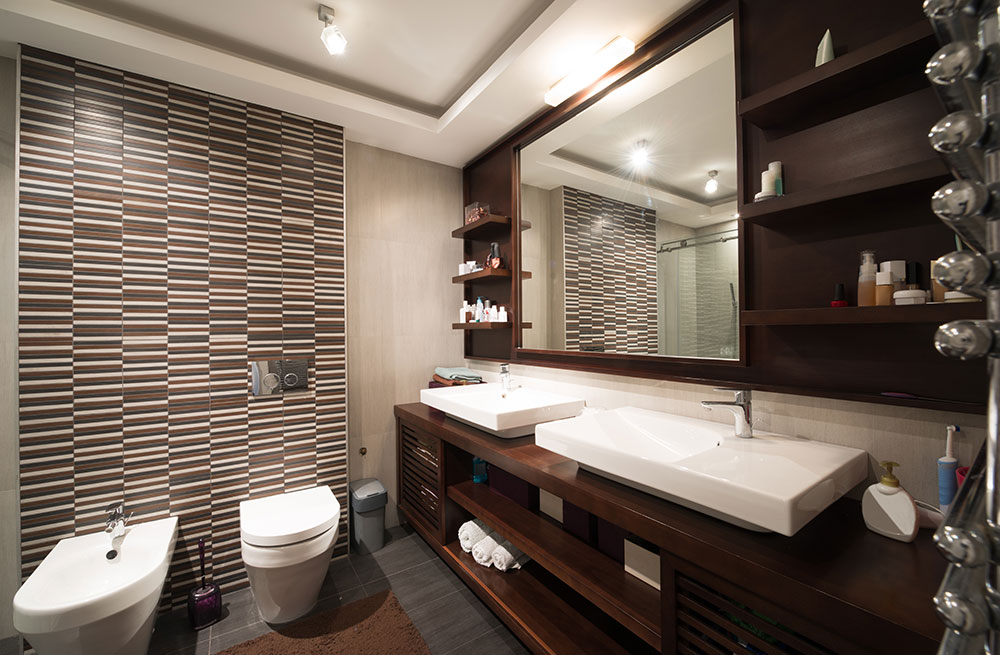 Modern Bathrooms Renovations Sydney