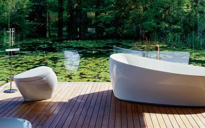 TOTO — High-quality Japanese Bathroom Products