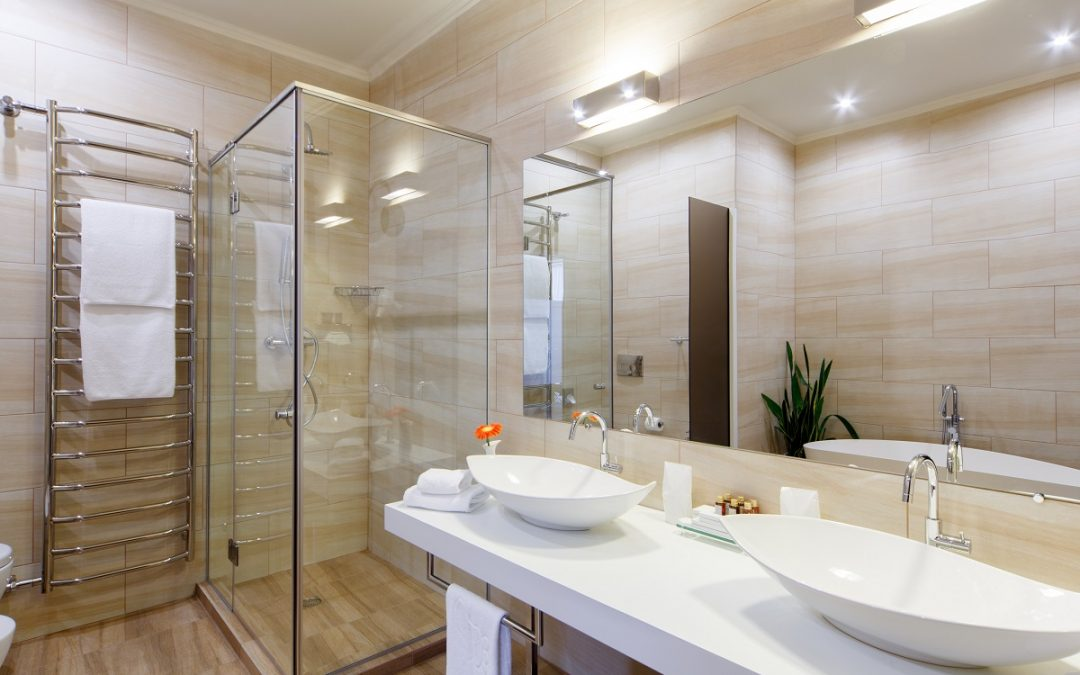 How to Keep Your Bathroom Looking Timeless