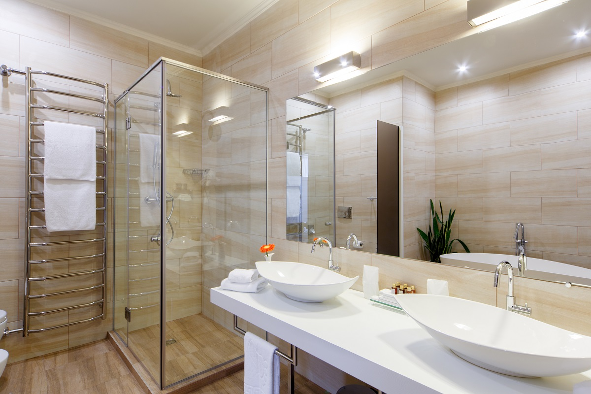 Timeless Bathroom Renovations