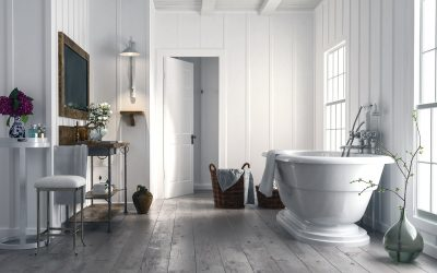 Signs Your Bathroom Needs Renovating