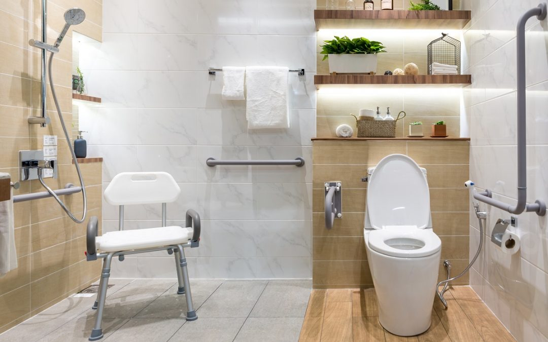 What You Need to Know About Planning an Accessible Bathroom