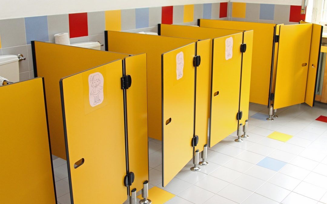 Making Over Your Schools Bathrooms – What to Consider